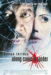 Bắt Cóc - Along Came A Spider
