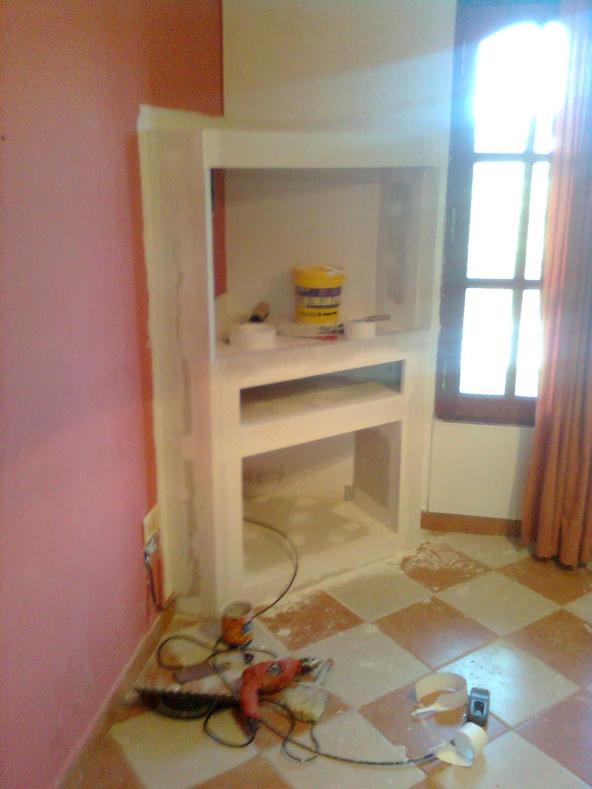 Hacete un mueble para el tv y el dvd taringa - Tu mueble on line ...