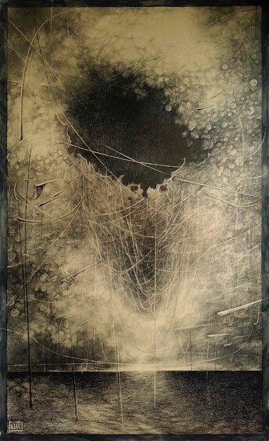 Galeria Rysunku /  Drawings Gallery