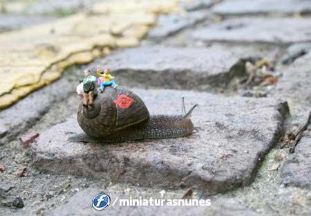 Miniaturas Criativas