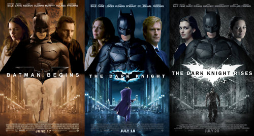 cool black media christopher nolan�s batman trilogy