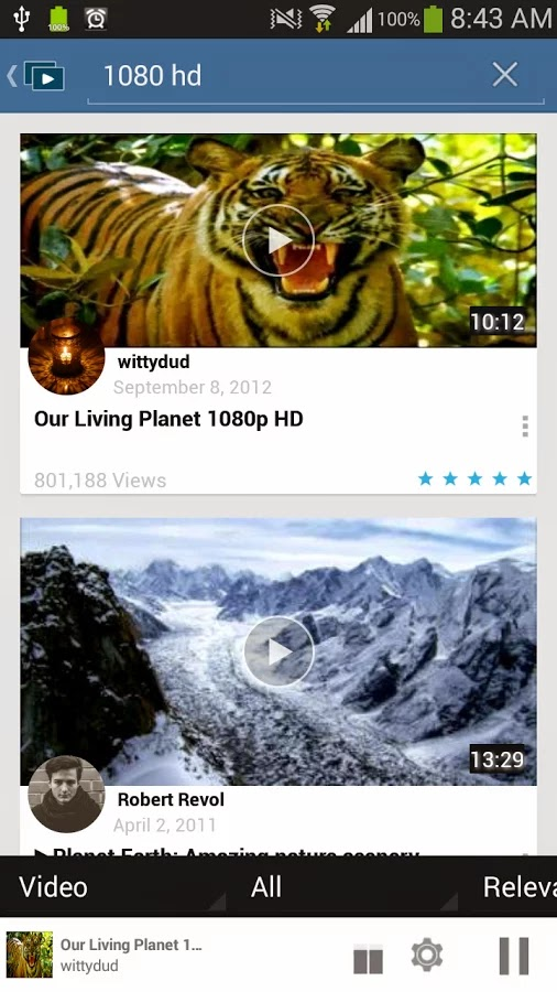 Viral Pro (YouTube Pop-up HD) v2.4.9
