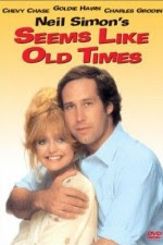 Watch Seems Like Old Times 1980 Megavideo Movie Online