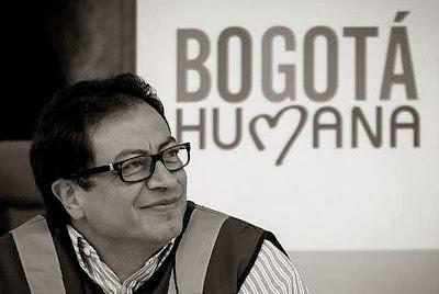 Gustavo Petro destitución   Copolitica