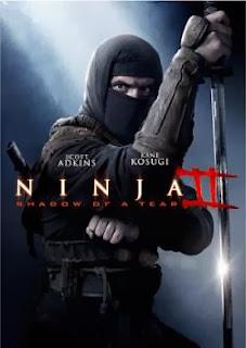 Ninja II: Shadow of a Tear (2013)
