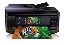 Epson Expression Premium XP-700 Printer Scanner Driver Download Windows 32bit/34bit