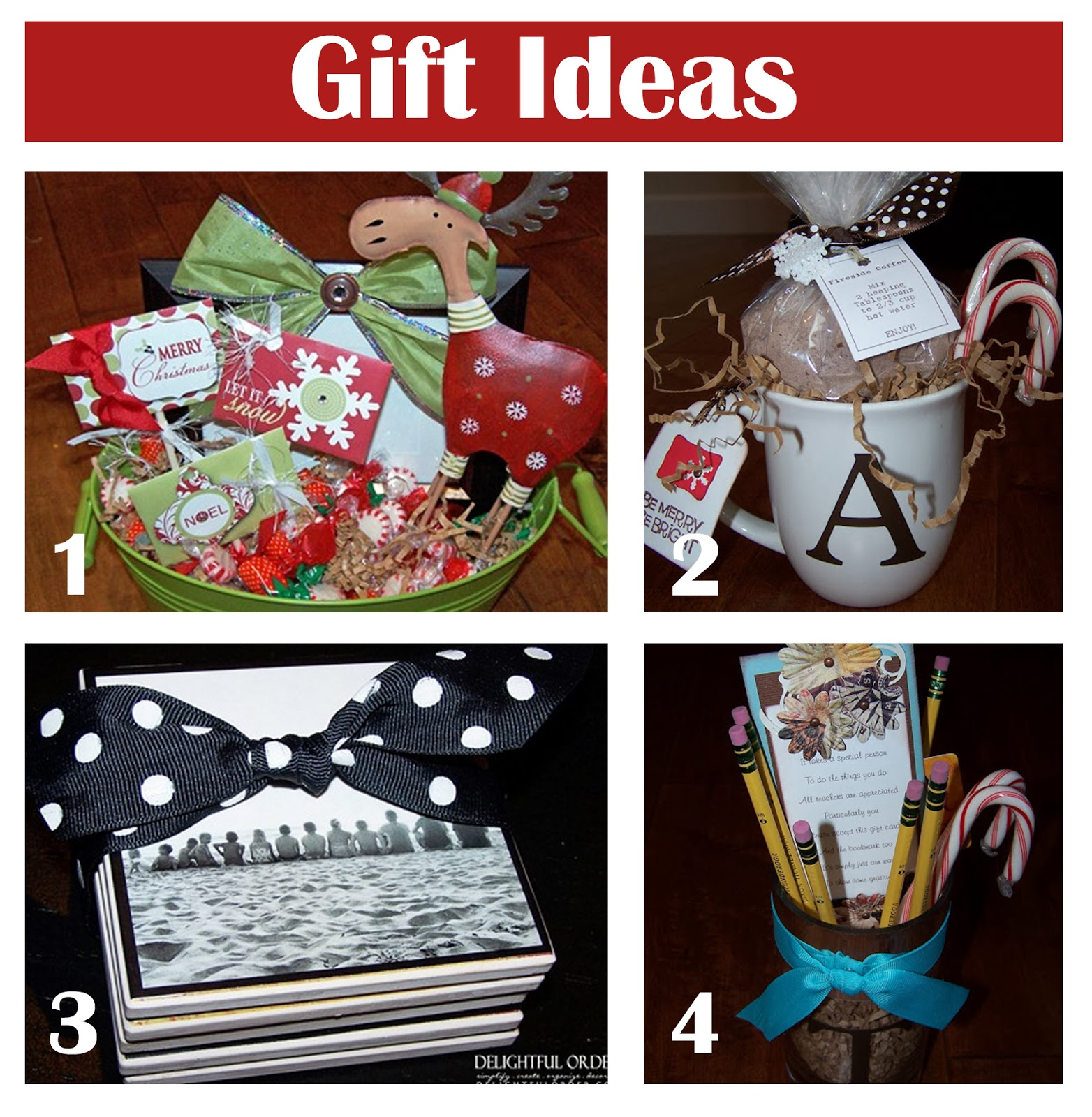 Classroom Gift Ideas ~ Delightful order teacher neighbor christmas gift ideas