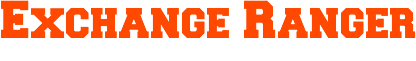Exchange Ranger | Microsoft Exchange, Lync, Office 365 and More...