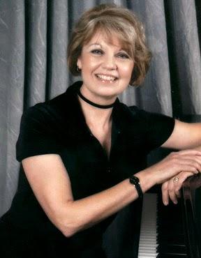Photo of Sherry Lichte-Baird