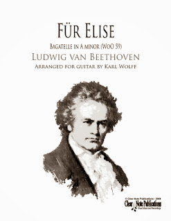 Mystery Songs of Beethoven: The Genius Composer