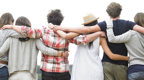 Amigos.com ideal para conocer gente nueva y ligar