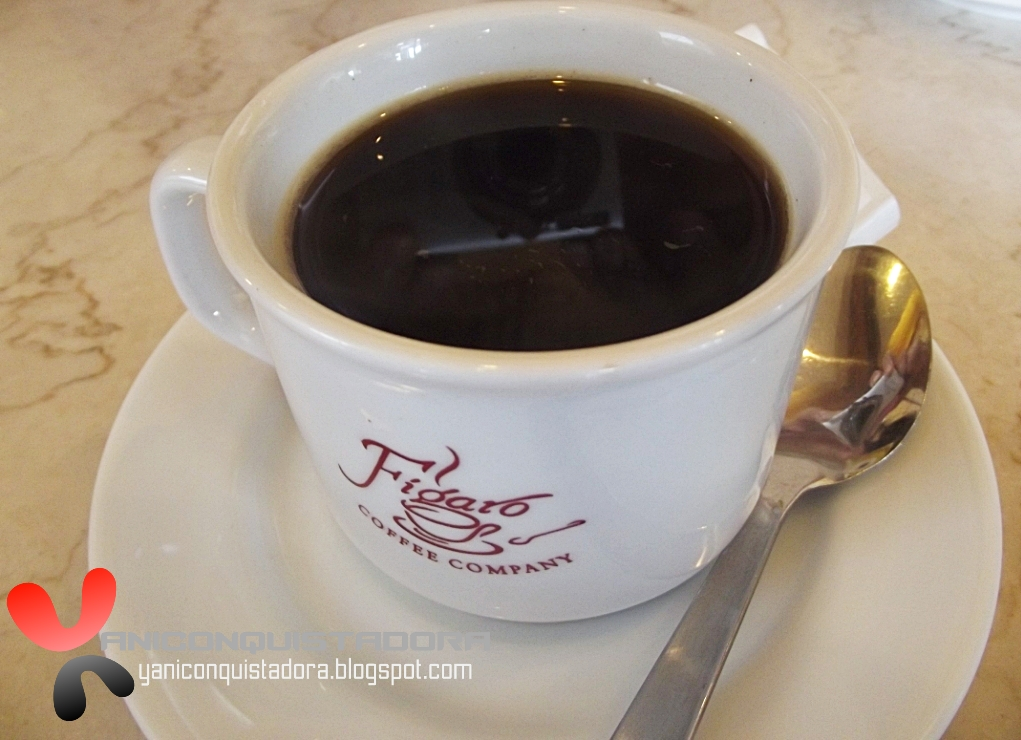 figaro coffee 2 essay 2 reviews of figaro coffee i prefer this coffee compared to the other name brand place like starbucks, figaro's coffee and prices are far more palatable for anyones taste.