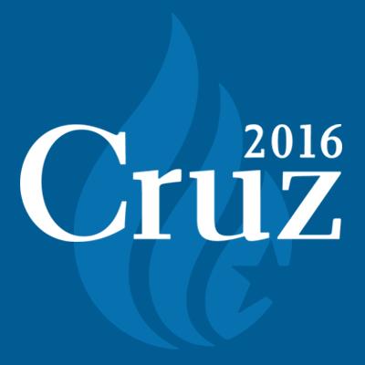 Cruz for President!