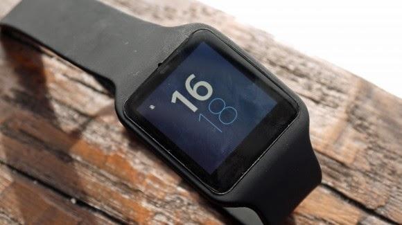 comprar sony smartwatch 3