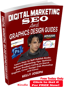 Digital Marketing, SEO & Graphics