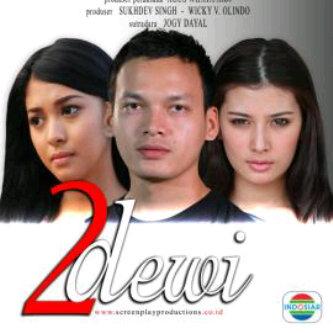 Sinopsis Sinetron 2 Dewi di Indosiar mulai 15 Agustus 2011 pukul 21.00