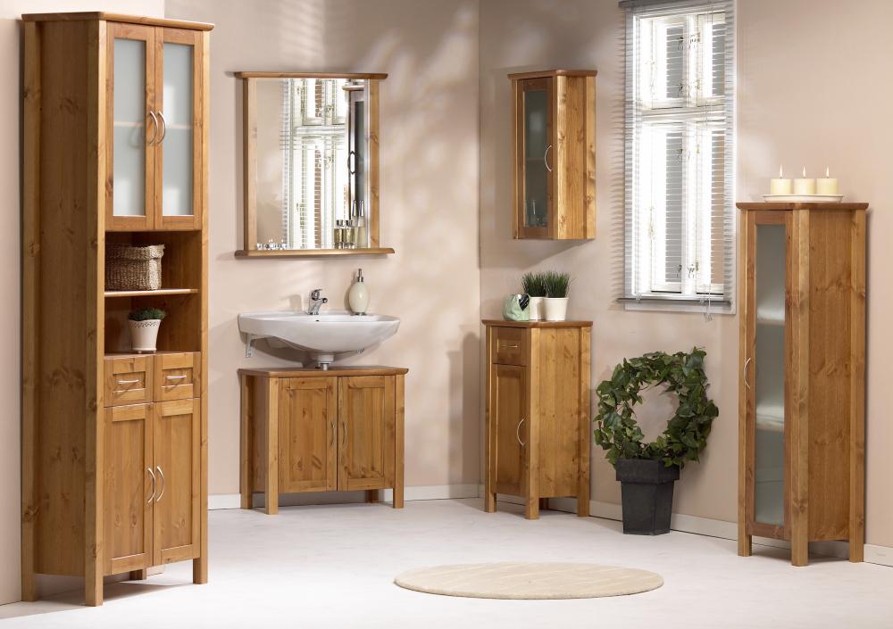 Mobiliario para el cuarto de ba o cocinas los molinos - Muebles para sanitarios ...