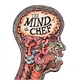 Have You Checked This Out? : Mind of a Chef