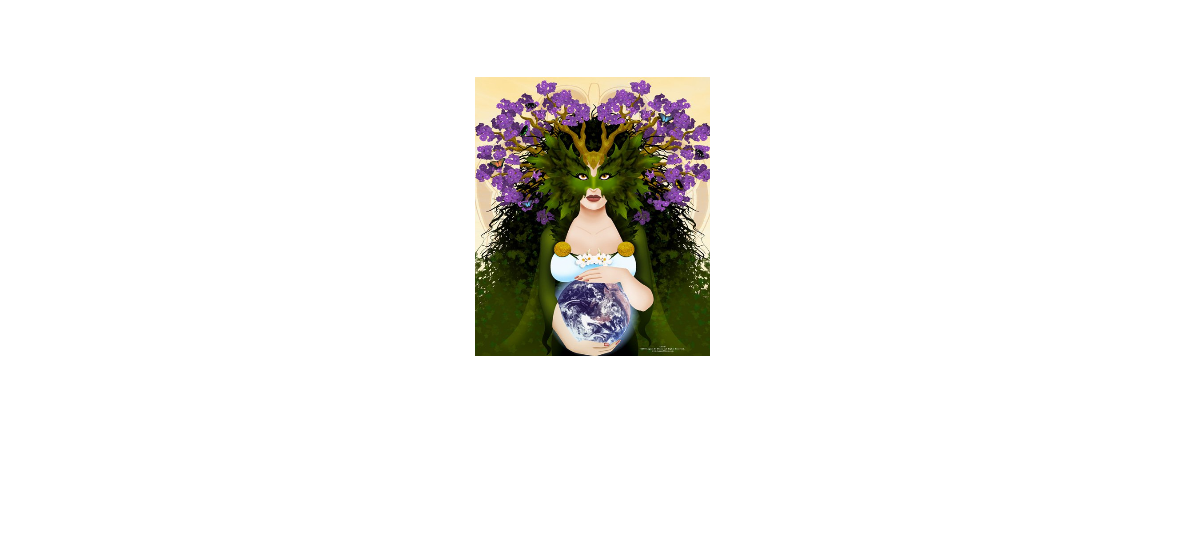 Le Chant de la Déesse..Charmes, Enchantements et Magie de la Nature