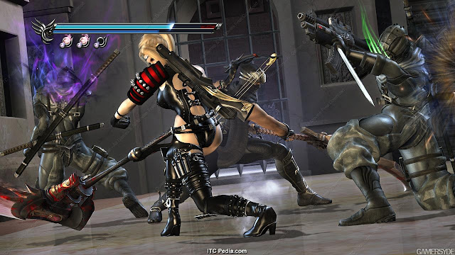 Ninja Gaiden Sigma 2 EUR PS3 Download