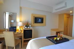 Kenyamanan hotel