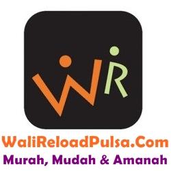 Wali Reload Pulsa Bisnis Server Agen Pulsa Online Murah, Lengkap dan Terpercaya