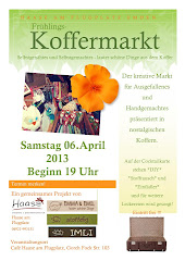 Koffermarkt in EMDEN