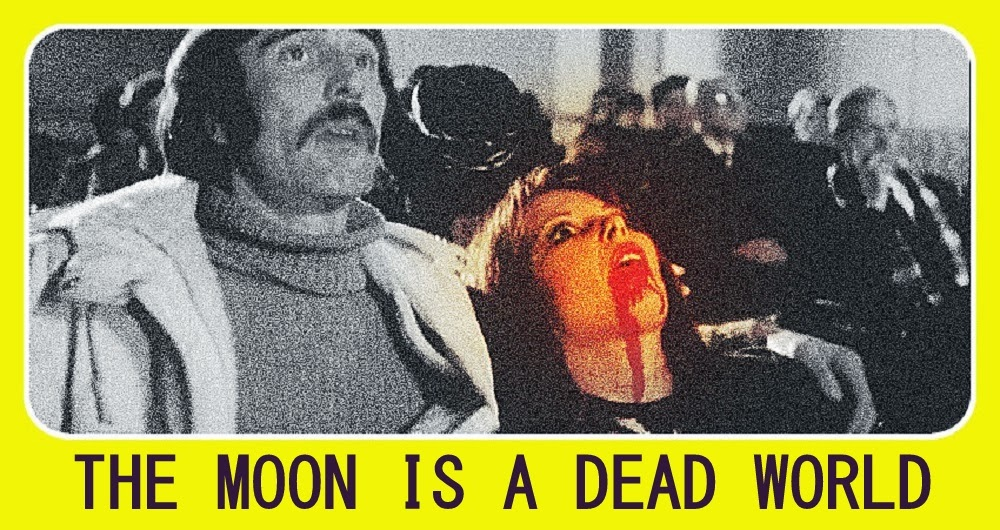 The Moon is a Dead World