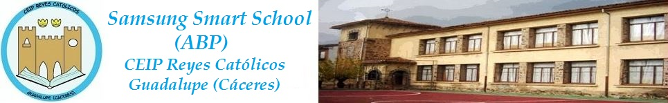 Samsung Smart School (Aprendizaje Basado en Proyectos)