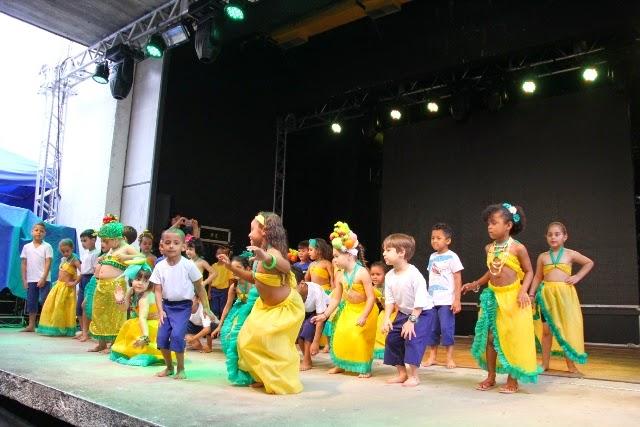 Festival de Cidadania resgata a história do Vale do Ribeira