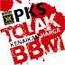 Lembaga Adat Melayu (LAM) Riau Dukung Sikap PKS Tolak Kenaikan BBM