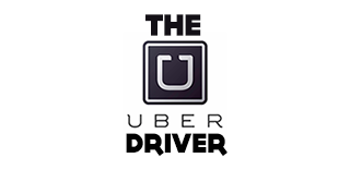 Business cards for uber drivers