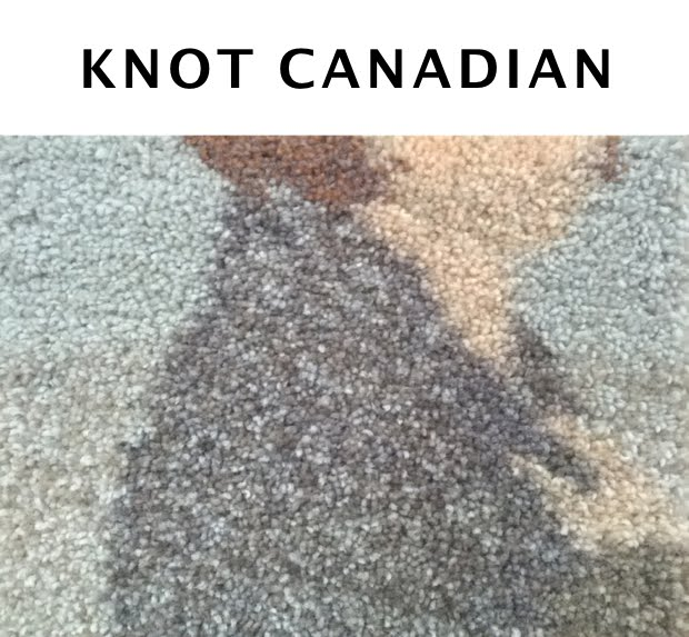Knot Canadian