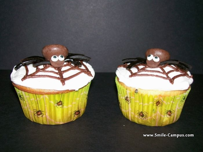 Beautiful Cup Cakes Pics