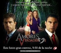 Amores Verdaderos capitulo 150 completo en HD.
