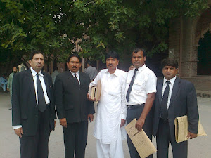 Sajjad Masih now sentenced life imrisonment anda fine of $2,000 under blasphemy case 295 C PPC