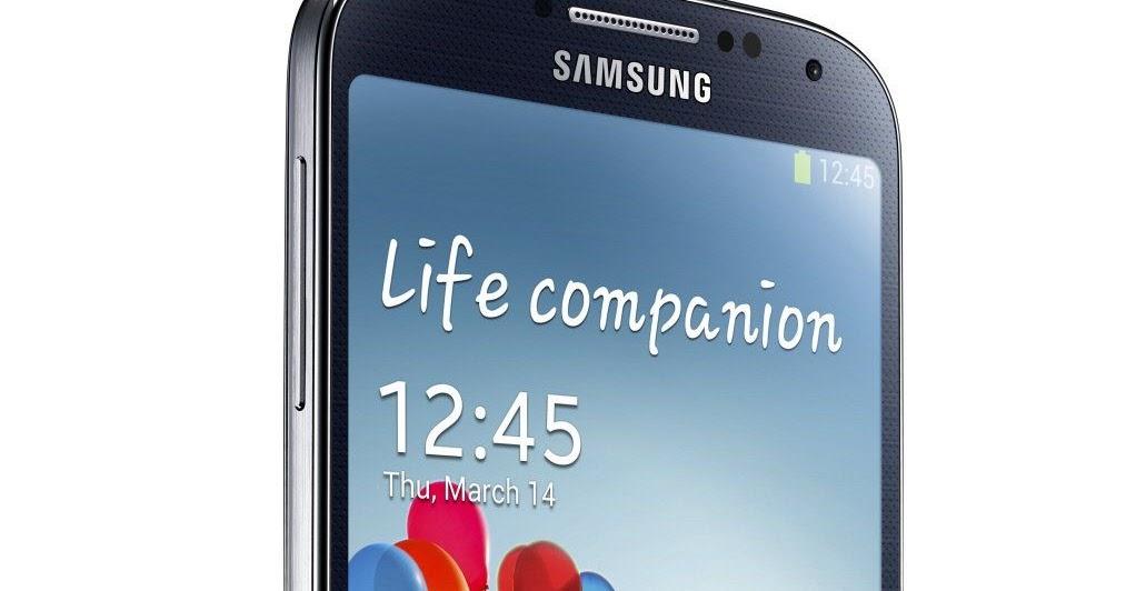 Samsung Galaxy S6: In Canada, Samsung Galaxy S4 will ...