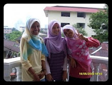 Penang Matriculation College's Best Friends 04-05