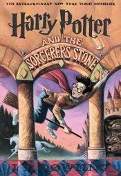 harry potter and the sorcerers stone first edition second printing