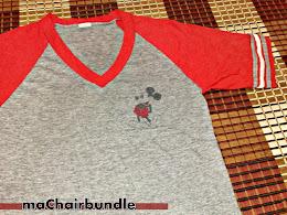 Mickey 3 Blend