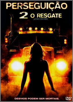 Download Filme Perseguição 2 – O Resgate DVDRip AVI Dublado