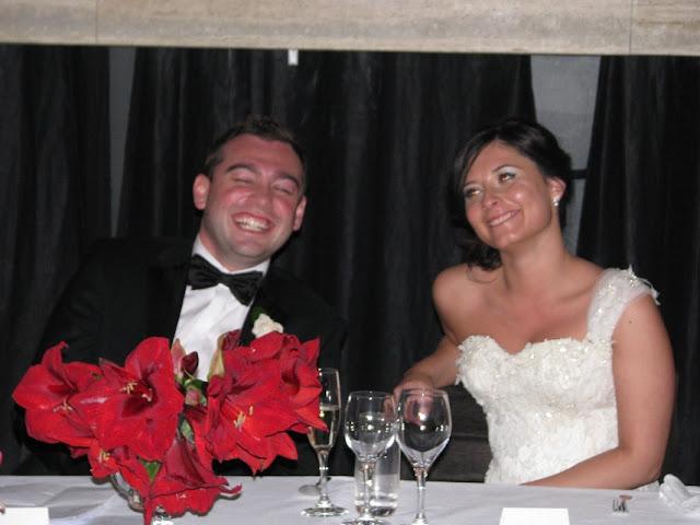Joshua brady wedding