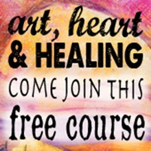 Art, Heart & Healing