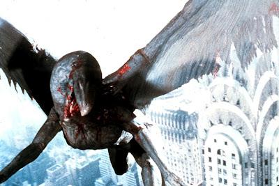 Q The Winged Serpent Quetzalcoatl bloody