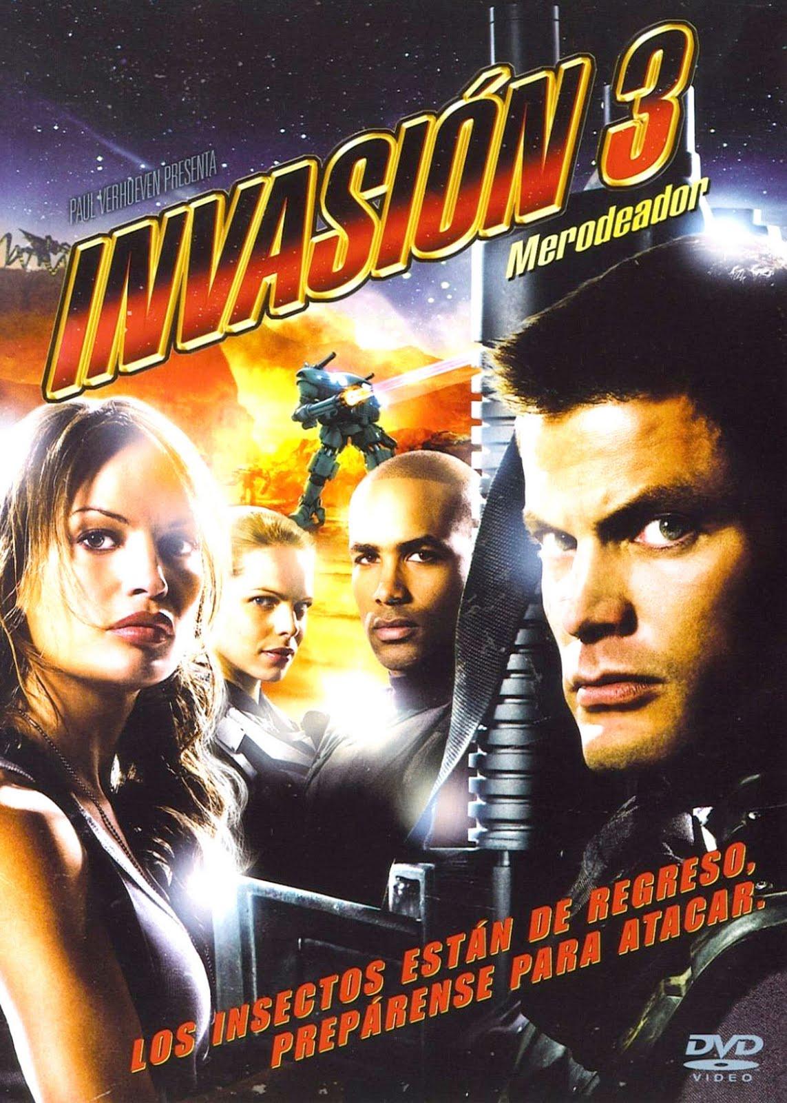 Invasión 3