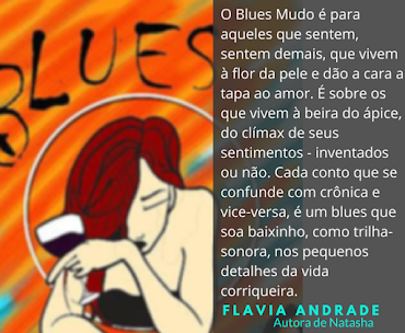 Blues Mudo