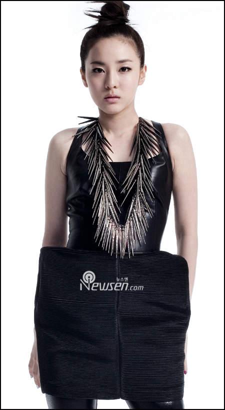 Biodata Lengkap dan Foto 2NE1 Girlband Korea