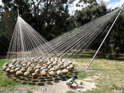 Sculpture Park Langwarrin