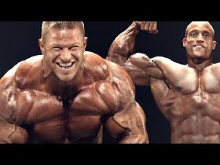 Famous Bodybuilders