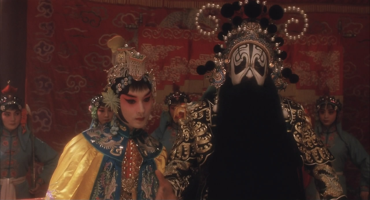 Farewell My Concubine (1993) | bonjourtristesse.net